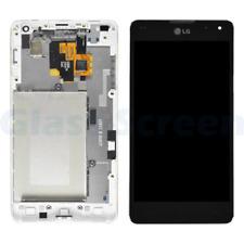 LG Optimus G E973 E975 LS975 LS970 Sprint LCD Screen Digitizer with Frame