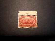 US Stamp Scott# 286 Farming in the West  1898 MNH   W/P#  C331