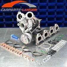 Turbolader 03C145701N 03C145702A 03C145702L Audi Seat Skoda VW 1.4 TSI 90kW CAXA