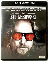 The Big Lebowski - 4K Ultra HD Blu-ray/Bluray [No Digital Download Code]