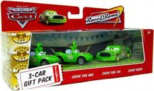 The World of Cars Multi-Packs Chick Hicks 3-Car Gift Pack Diecast Car Set
