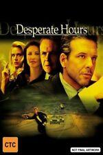 Desperate Hours (DVD, 2004)