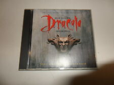 CD  Wojciech Kilar  – Bram Stoker's Dracula (Original Motion Picture Soundtrack