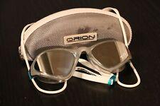 TYR Orion Swim Triathlon Goggles Mirror
