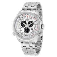 NEW Citizen Perpetual Calendar Men's Eco Drive Watch - BL5400-52A