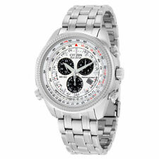 NEW Citizen Perpetual Calendar Men's Eco Drive Watch - BL5400-52A