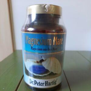 Dr. Peter Hartig,  Magnesium Mare,180 Kapseln,  Verschweißt