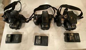 Panasonic Lumix DMC-FZ60 16.0MP Digital Camera