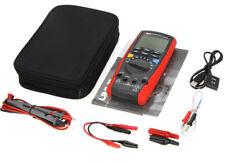 UNI-T UT71D 4~20mA Digital Multimeter AC DC Volt Amp Ohm Hz Temp. Multi Meters