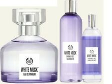The Body Shop White Musk Perfume Xmas Gift Set