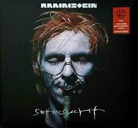 Rammstein - Sehnsucht [New Vinyl LP] Ltd Ed