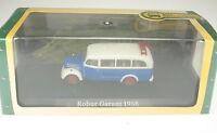 ATLAS - Robur Garant - 1958 - NEU & OVP - 1:72 - Bus Reisebus Coach Autobus