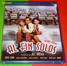 AL FIN SOLOS / SECOND CHORUS - Fred Astaire / Artie Shaw - English/español - Pre