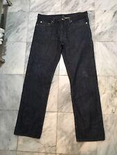 """APC New Standard Selvedge Jeans 34"""" 36W 33.5L"""
