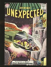 Tales of the Unexpected # 43 VG/Fine Cond.