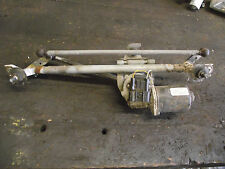 Vauxhall Corsa C 01-06 Front window windscreen wiper motor + linkages