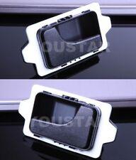 AU STOCK LEFT & RIGHT Inner Door Handles for BMW 3 5 6 7 Series E30 E28 E24 E23