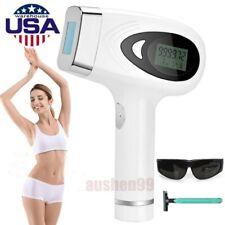 Professional Laser IPL Permanent Hair Removal Machine Face Body Skin Epilator US