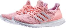 {F36126} WOMEN'S RUNNING ULTRABOOST SHOES TRUE PINK *NEW*