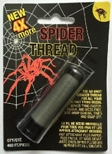 Spider Thread 4X by Redwing Tackle / 400 Feet / Egg Sack / Spawn Sac Tying *New*