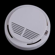 746| détecteur de fumée_anti incendie_détection feu-détecteur de fumée maison