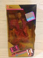 Mc Hammer & Exclusive Cassette Tape Doll