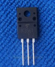 5pcs 2SK3561 K3561 ORIGINAL TOSHIBA Field Effect Transistor Silicon
