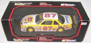 1992 Racing Champions Black Box 1:24 JOE NEMECHEK #87 Texas Pete Chevy Lumina