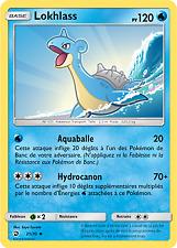 Pokemon - Lokhlass X2 - Peu Commune - SL7.5 Majesté des Dragons 21/70
