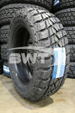 4 New RoadOne Cavalry M/T X 123Q Tires 2756020,275/60/20,27560R2 0