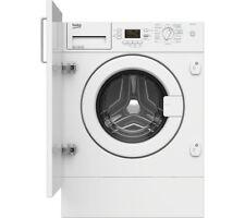 BEKO WMI61241 Integrated 1200 rpm A+ Washing Machine GRADED