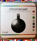 Google Chromecast Streaming Media Player (2nd Gen) ✔ NC2-6A5 ✔ BRAND NEW ✔