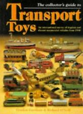 Transport Toys,Gordon Gardiner, Richard O'Neill