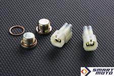 Oxygen lambda o2 sensor eliminator kit Honda VFR 800 CBR600RR 03-06 VT750 ST1300