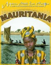 Mauritania (Modern Middle East Nations and Their Strategic Place in th-ExLibrary
