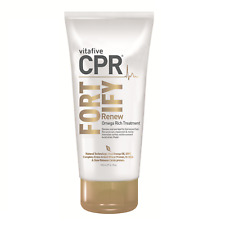 Vita 5 CPR Fortify Renew Omega Rich Treatment 180ml (Vita Five)