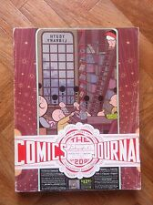 THE COMICS JOURNAL No 200 FANTAGRAPHICS WARE/SCHULTZ ... VERY GOOD (F43)