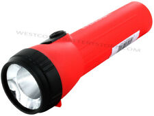 Eveready Industrial 'D' General Purpose LED Flashlight