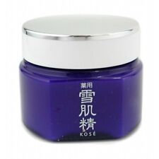 Kose Medicated Sekkisei Massage Mask 150g Womens Skin Care
