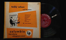 Teddy Williams-And His Piano-Columbia 6098-10 INCH ORIG
