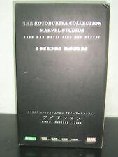 MARVEL IRON MAN MARK III MK 3 KOTOBUKIYA FINE ART STATUE BOXED ARTFX 3878/7000