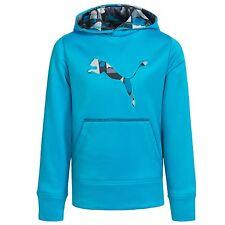 28bf7667240b PUMA Boys  Polyester Sweatshirts   Hoodies (Sizes 4   Up) for sale ...