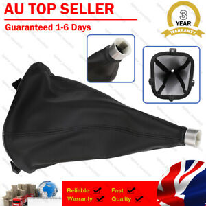 Manual Transmission Shift Lever Boot Cover For Great Wall  X200 X240 2012-2015