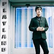 Playland [Digipak] by Johnny Marr (Guitar) (CD, Oct-2014, New Voodoo)