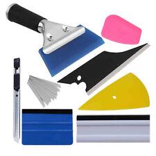 Car Wrap Vinyl Tools Kit, Window Tint Installation, Car Application Tool set -US