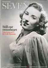 Seven Magazine: Vera Lynn at 97, Anthony Horowitz and Jared Harris - 06.04.14