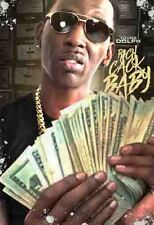 YOUNG DOLPH (DVD)- 'RICH CRACK BABY' ... DVD...MUSIC VIDEOS.. 2017... HOT!!