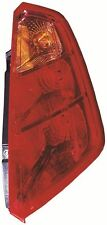Fiat Grande Punto 2006-2011 Hatchback Rear Tail Light Lamp O/S Drivers Right