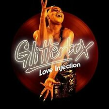 Glitterbox  Love Injection [CD]