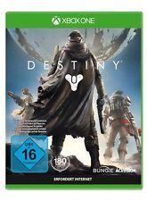 Samurai's Destiny Xbox One Xb-one Neu OVP